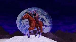 Скриншот EverQuest: The Shadows of Luclin