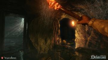 Скриншот Kingdom Come: Deliverance
