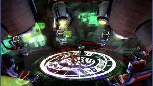 миниатюра скриншота Psychonauts
