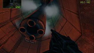 Скриншоты  игры Venom. Codename: Outbreak