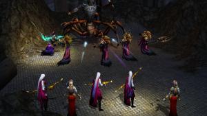 миниатюра скриншота Dragonshard