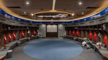 Скриншот NHL 21
