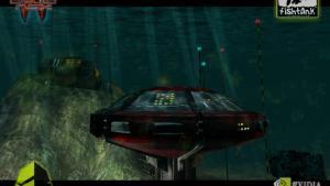 миниатюра скриншота AquaNox