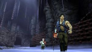 миниатюра скриншота Evil Dead Regeneration