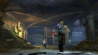 Скриншоты  игры Evil Dead Regeneration