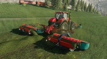 Скриншот Farming Simulator 19