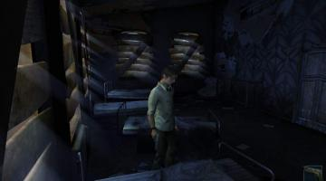 Скриншот Obscure