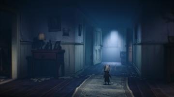 Скриншот Little Nightmares 2