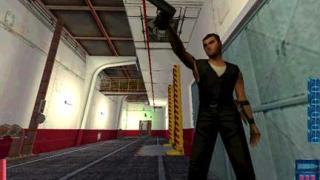 Скриншоты  игры From Dusk Till Dawn