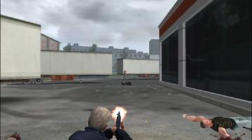 Скриншот Antikiller