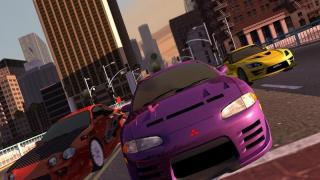 Скриншот Juiced