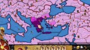миниатюра скриншота Great Invasions