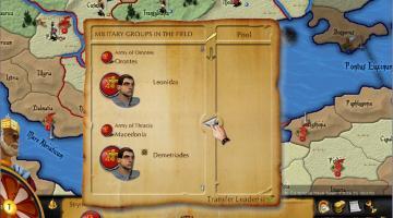 Скриншот Great Invasions
