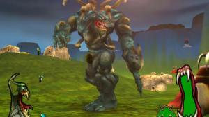 миниатюра скриншота Giants: Citizen Kabuto