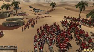 миниатюра скриншота Imperial Glory