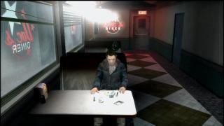 Скриншоты  игры Fahrenheit