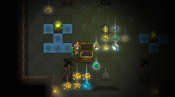 Скриншот Crown Trick