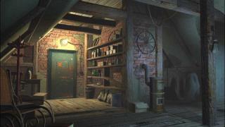 Скриншоты  игры NiBiRu: Age of Secrets