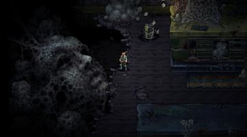 Скриншот There Is No Light