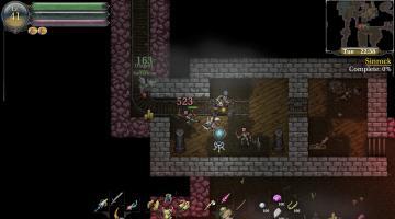 Скриншот 9th Dawn 3