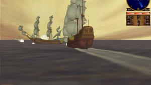 миниатюра скриншота Sea Dogs