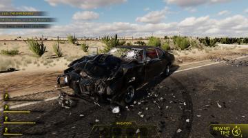 Скриншот Accident