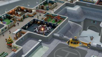 Скриншот Two Point Hospital