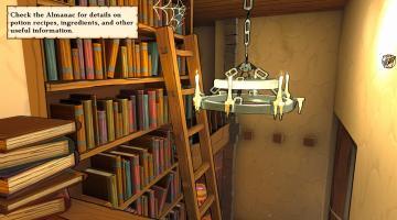Скриншот Alchemist Simulator