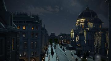 Скриншот Anno 1800