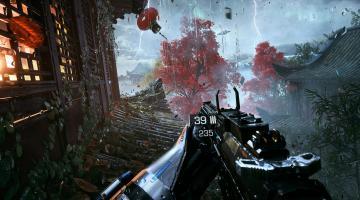 Скриншот Bright Memory