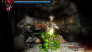 миниатюра скриншота BloodRayne 2