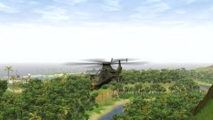 миниатюра скриншота Comanche 4