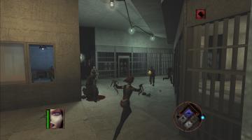 Скриншот BloodRayne