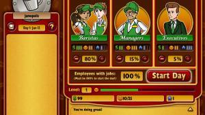 миниатюра скриншота Coffee Tycoon