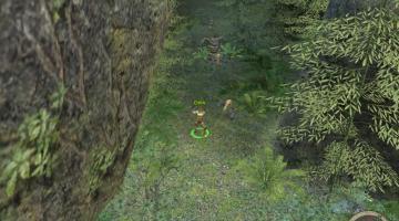 Скриншот Dungeon Siege 2