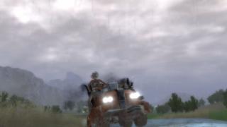 Скриншот Ex Machina