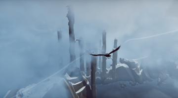 Скриншот The Falconeer