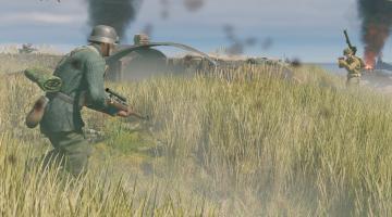 Скриншот Enlisted