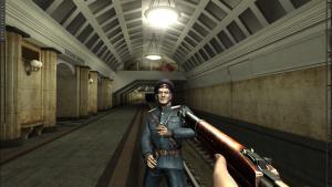миниатюра скриншота Metro-2