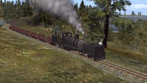 миниатюра скриншота Trainz Railroad Simulator 2006