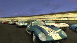 миниатюра скриншота GT Legends