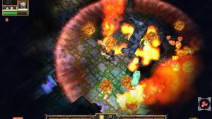 миниатюра скриншота FATE (2005)