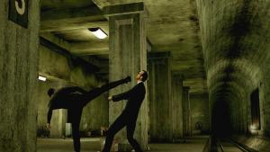 миниатюра скриншота The Matrix: Path of Neo