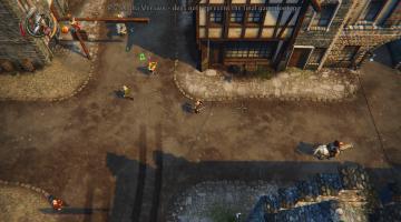 Скриншот Rustler