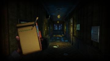 Скриншот Asylum