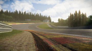 Скриншот Assetto Corsa