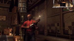 миниатюра скриншота Voodoo Nights