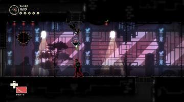 Скриншот Mark of the Ninja