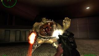 Скриншоты  игры Operation: Matriarchy