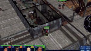 миниатюра скриншота UFO: Aftershock